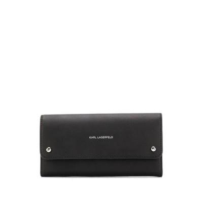 カール ラガーフェルド Karl Lagerfeld  レディース ウォレット 財布 カードケース 小物 ギフト プレゼント