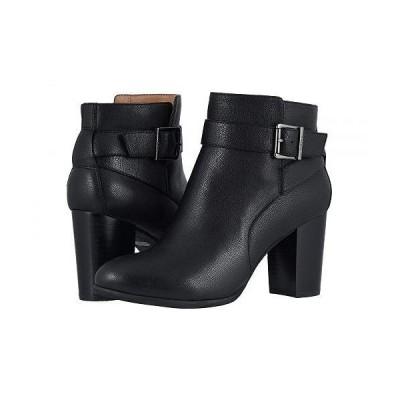 VIONIC バイオニック レディース 女性用 シューズ 靴 ブーツ アンクル ショートブーツ Alison - Black