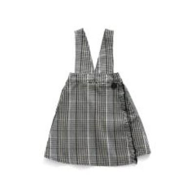 エフオーオンラインストア3WAYジャンパースカート【お取り寄せ商品】