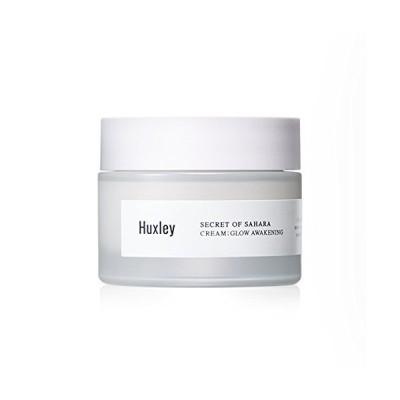 Huxley Cream;Glow Awakening 50ml/ハクスリー クリーム;グロウ アウェイクニング 50ml [並行輸入品]