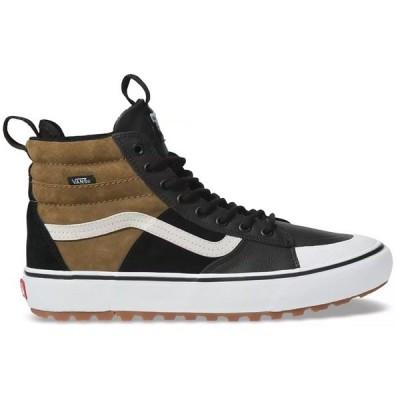 バンズ メンズ スニーカー シューズ Vans SK8-Hi MTE 2.0 DX Shoes (MTE) Dirt/True White