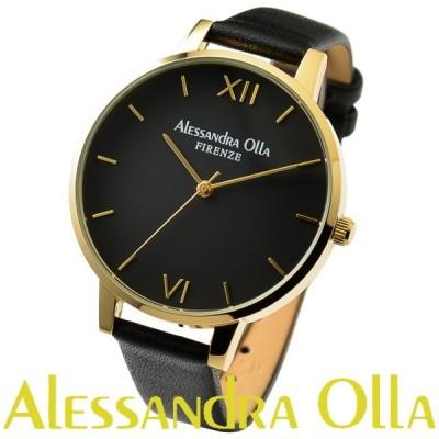 アレサンドラオーラ 腕時計 AO-25-10  レディースウォッチ 国内代理店商品 新品 無料ラッピング可