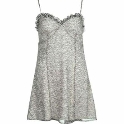 イーストオーダー The East Order レディース ワンピース ミニ丈 ワンピース・ドレス EO Arlen Mini Dress Seeing Spot