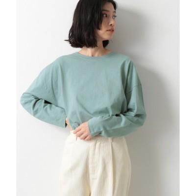 tシャツ Tシャツ ベーシックBIGロングTシャツ / LAKOLE