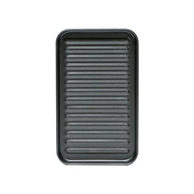 高木金属工業 デュアルプラス オーブントースタートレー FW-TB│調理器具 魚焼き器・焼き網 東急ハンズ