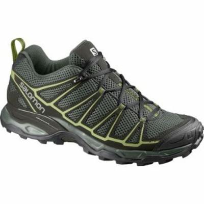 ソロモン キャンプ用品 X Ultra Prime Hiking Shoe - Mens