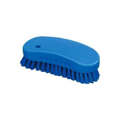 EBM-4373140 HPニューハンドブラシ S(ソフト)ブルー 55140 (EBM4373140)
