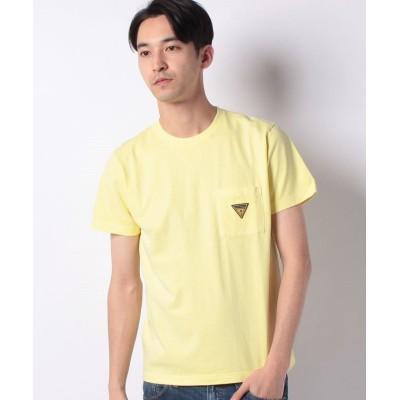 (Ocean Pacific MENS/オーシャンパシフィック メンズ)メンズ Tシャツ/メンズ イエロー