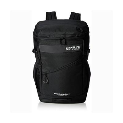 [マイケルリンネル] リュックサック ML-020 BK/BK Black/Black