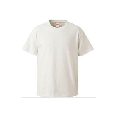 (ユナイテッドアスレ)UnitedAthle 5.6オンス ハイクオリティ Tシャツ 500103 [レディース] 191 バニラホワイト G-S
