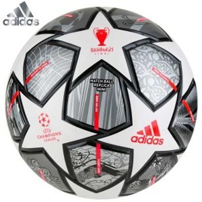 サッカー サイン ボール アディダス フィナーレ 20周年 ミニ AFMS1400TW adidas