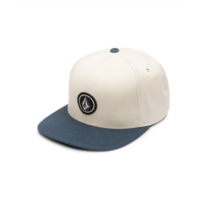 VOLCOM by H.L.N.A / Quarter Snap Back Hat MEN 帽子 > キャップ