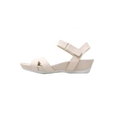 カンペール サンダル レディース シューズ Sandals - beige