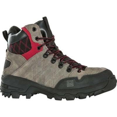5.11 タクティカル 5.11 Tactical メンズ ハイキング・登山 ブーツ シューズ・靴 Cable Hiker Tactical Boots Storm