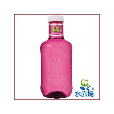 水 330ml ソラン・デ・カブラス 330mlx36本 ピンクボトル 送料無料