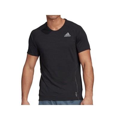 アディダス adidas メンズ ランナー 半袖Tシャツ RUNNER TEE スポーツ トレーニング 半袖 Tシャツ
