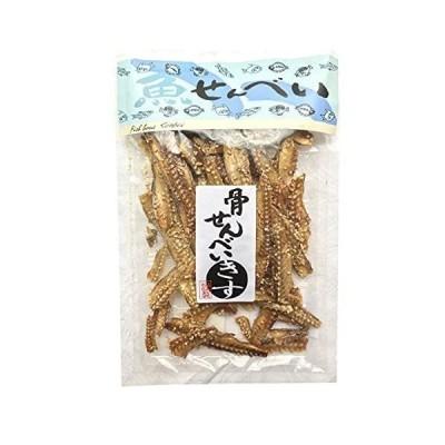 森田製菓 骨せんべい きす 1袋(60g)