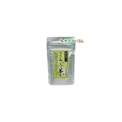 道南伝統食品協同組合 根昆布入りこんぶ茶 ( 50g )