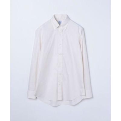 TOMORROWLAND / トゥモローランド ERRICO FORMICOLA コットン ボタンダウン ドレスシャツ