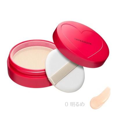 資生堂 インテグレート 水ジェリークラッシュ 0 明るめ 肌色(18g) ファンデーション 化粧品 SHISEIDO 化粧持ち 透明感 毛穴カバー ベースメイク 日本製
