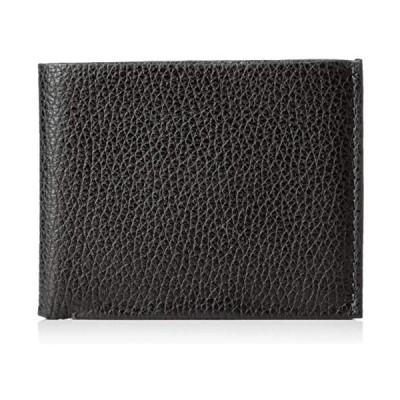 [イチ] 極薄二つ折り財布 札入れ SW-025