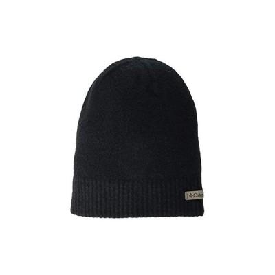 コロンビア Ali Peak Lightweight Beanie メンズ 帽子 Black