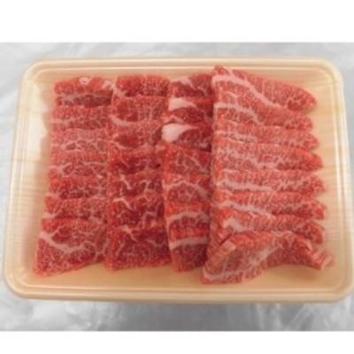 A5等級 飛騨牛バラ焼肉用500g(冷凍)【1132912】