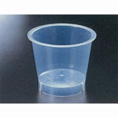 【送料無料】デザートカップ PP71パイ-115H(T) 1200個 _デザート容器_プラスチック容器_