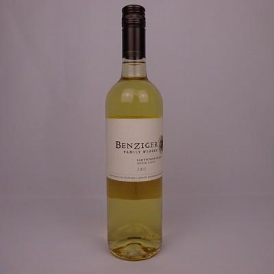 白ワイン ベンジガー ファミリー ワイナリー ソーヴィニヨン・ブラン Benziger Family Winery Sauvignon Blanc 750ml