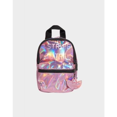 アディダス adidas Originals レディース バックパック・リュック バッグ mini backpack