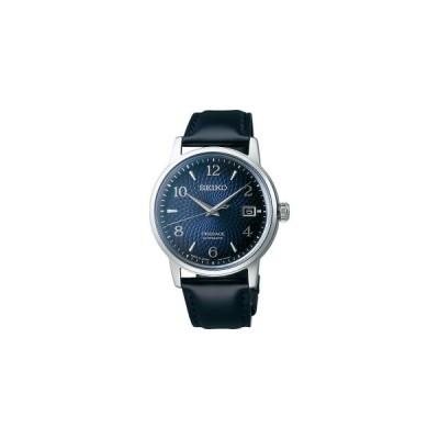 SEIKO セイコー PRESAGE プレザージュ メカニカル 自動巻き SARY165 メンズ腕時計