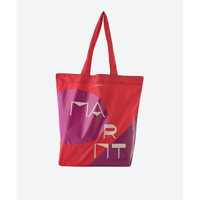 <ISABEL MARANT(Women)/イザベル マラン> WOOM BAG RED【三越伊勢丹/公式】