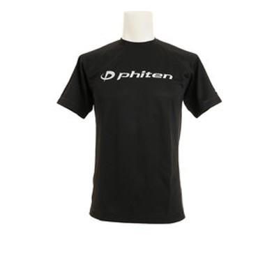 Tシャツ 半袖 RAKUシャツ SPORTS 吸汗速乾 ロゴ 3116JG16700