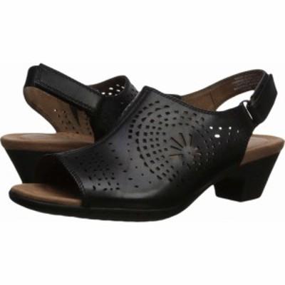 ロックポート Rockport レディース サンダル・ミュール シューズ・靴 Brynn Open Sling Black