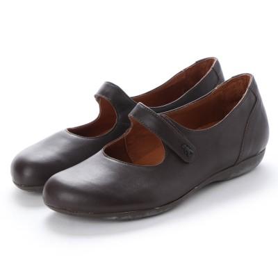 ヨーロッパコンフォートシューズ EU Comfort Shoes Benvado パンプス(24010) (ダークブラウン)
