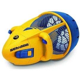 【水下推進器-青少年D款-速度3.2km/h-1套/組】時間1.5h 水深5M 水下推進器 潛水划水器(含電池、充電器)-76033