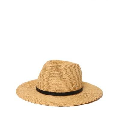 TATRAS CONCEPT STORE / HELEN KAMINSKI(ヘレンカミンスキー)Iconic Raffia Braid WOMEN 帽子 > ハット