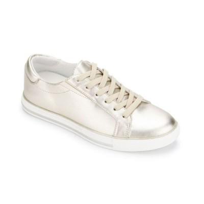ケネスコール レディース スニーカー シューズ Women's Kam Stripe Sneakers