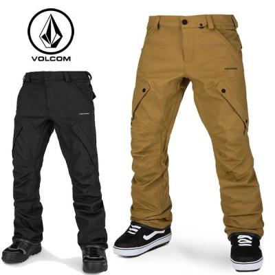 20-21 ボルコム スノーウェア VOLCOM メンズ  Mens Articulated Pants  G1351908  ship1【返品種別OUTLET】