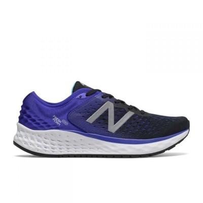 ニューバランス New Balance メンズ スニーカー シューズ・靴 1080v9 Trainers Blue/White