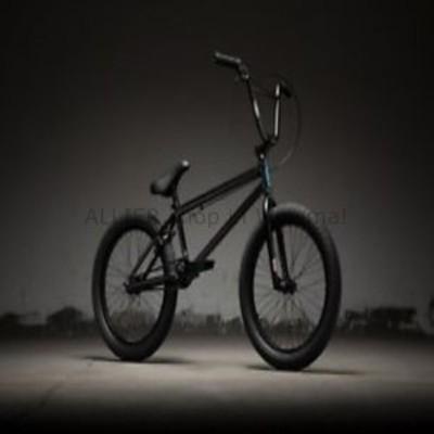 "BMX 2019 KINK LAUNCH  - コンプリートBMXバイク -  BMX自転車 -  20 "" -  GLOSS B"