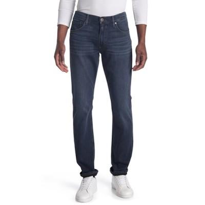 ペイジ メンズ デニムパンツ ボトムス Federal Slim Straight Leg Jeans HUXLEY