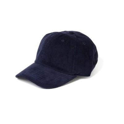 CALIFORNIA OUTFITTERS / 【NEWHATTAN / ニューハッタン】 オリジナル コーデュロイ ベースボールキャップ ~COF~ WOMEN 帽子 > キャップ