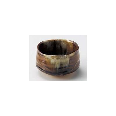 和食器 ミ026-177 朝鮮唐津抹茶碗
