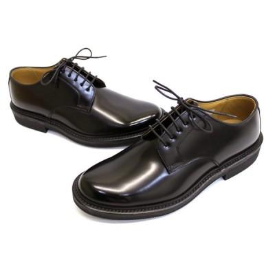 リーガル REGAL 靴 メンズ ビジネスシューズ JU13AG 本革 フォーマルもOK プレーントゥ ブラック