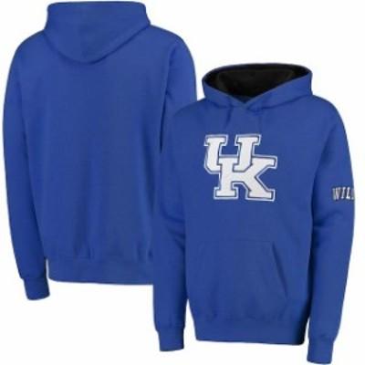Stadium Athletic スタジアム アスレティック スポーツ用品  Stadium Athletic Kentucky Wildcats Royal Big Logo Pul