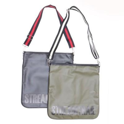 StreamTrail(ストリームトレイル) SD FLAT BAG ショルダーバッグ