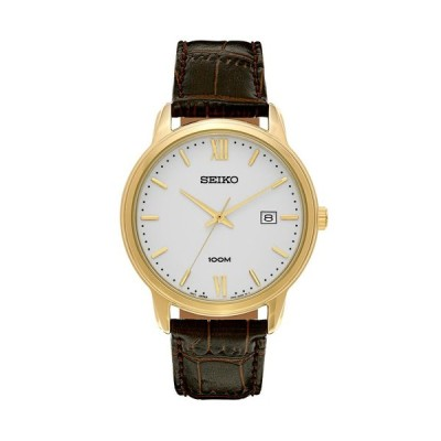 腕時計 セイコー Seiko ストラップ メンズ クォーツ 腕時計 SUR202