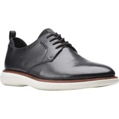 クラークス Clarks メンズ 革靴・ビジネスシューズ シューズ・靴 Brantin Cap Toe Oxford