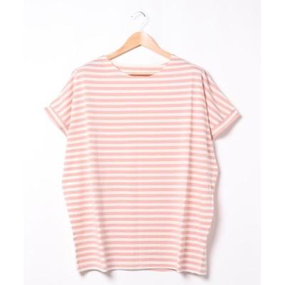 aimoha / トップス WOMEN トップス > Tシャツ/カットソー